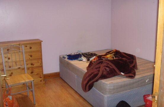 2 bedroom flat in East Ham.
